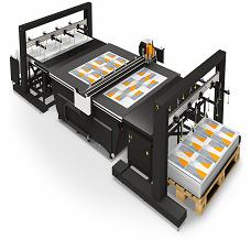 Kongsberg automatizálás