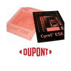 Cyrel oldószeres lemezkidolgozás