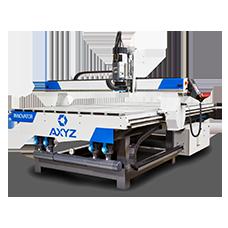 Innovator – CNC marógép