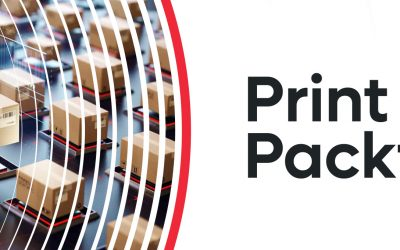 Print&Packtech magazin legújabb kiadványa